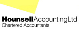 Hounsell Accounting Ltd - Chartered Accountants